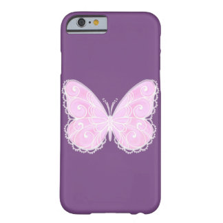 Butterfly phonecase barely there iPhone 6 case