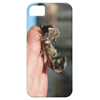 Butterfly Photo iPhone SE + iPhone 5/5S Case For The iPhone 5