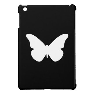 Butterfly Pictogram iPad Mini Case