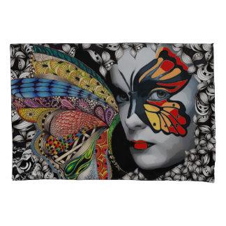 Butterfly Pillowcase