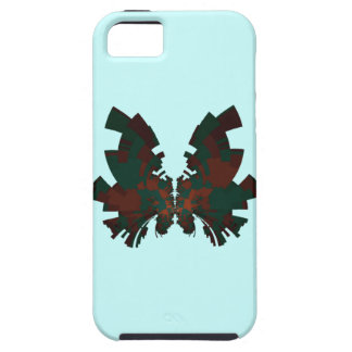 butterfly.png case for the iPhone 5