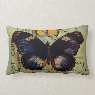 Butterfly Postcard Cushions
