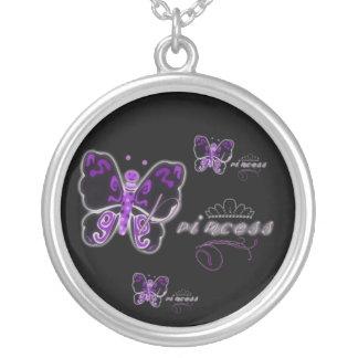 Butterfly Princess Jewelry