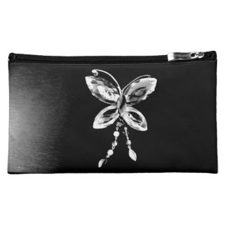 Butterfly Prism Makeup Bag
