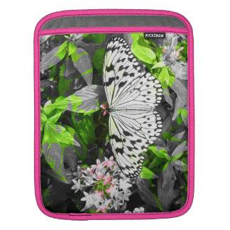 Butterfly Rickshaw Sleeve Sleeve For iPads