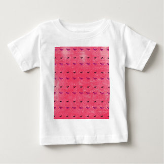 Butterfly rosy baby T-Shirt