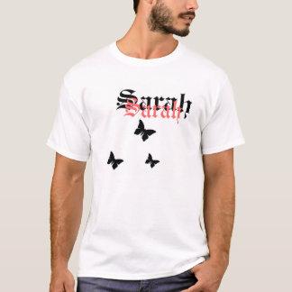 Butterfly Sarah T-Shirt