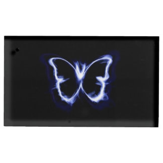 Butterfly Silhouette Table Number Holder