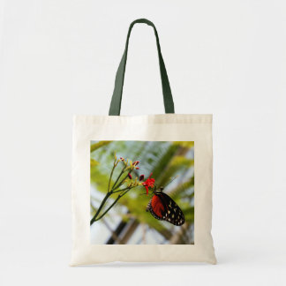 Butterfly Sips  Tote Bag