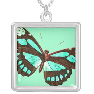 Butterfly Sky Necklace