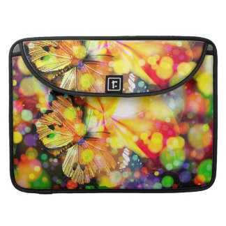 Butterfly Sleeve For MacBooks