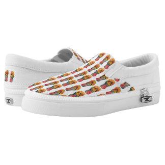 Butterfly - Slipons Slip-On Shoes