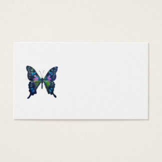 Butterfly Standard size Business Cards