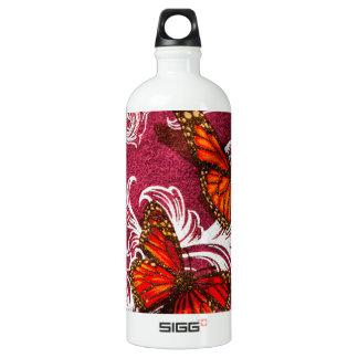 Butterfly Swirl SIGG Traveller 1.0L Water Bottle
