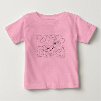 butterfly t-shirt kids