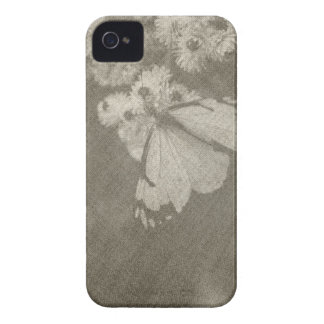 Butterfly Themed Phone Case iPhone 4 Case-Mate Case