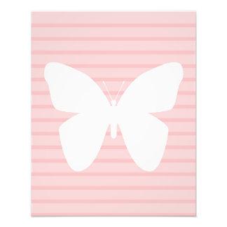 Butterfly Wall Art Print