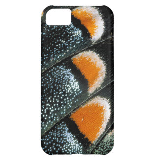 Butterfly Wing Close-up iPhone 5C Case