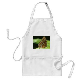 Butterfly Wings Standard Apron