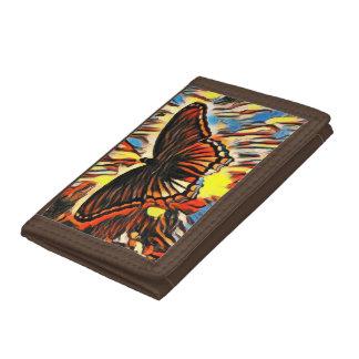 Butterfly Wonder Wallet