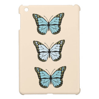 Butterflyers collection iPad mini cover
