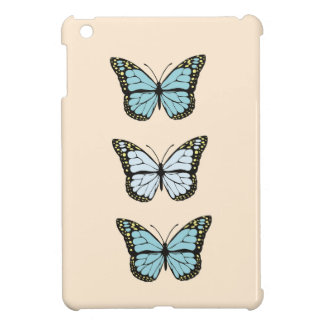 Butterflyers collection iPad mini covers