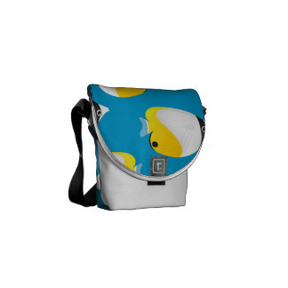 Butterflyfish Commuter Bags