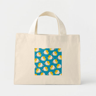 Butterflyfish Mini Tote Bag