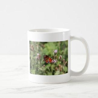 Butterflying Coffee Mug