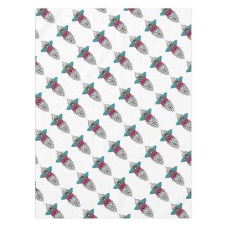 butterflymandala tablecloth