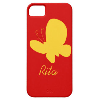 Butterfy iPhone5 iPhone 5 Case