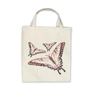 Butterlies Alla Artsy Bags