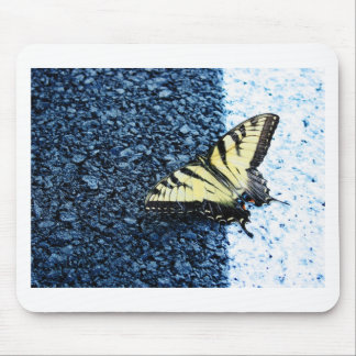 Butterly Mouse Pads