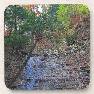 Buttermilk Falls Cuyahoga National Park Ohio Coaster