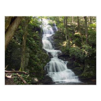 Buttermilk Falls – Scenic NJ Photographic Print