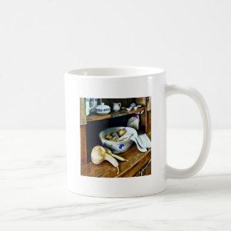 Butternut Squash in Kitchen Coffee Mug