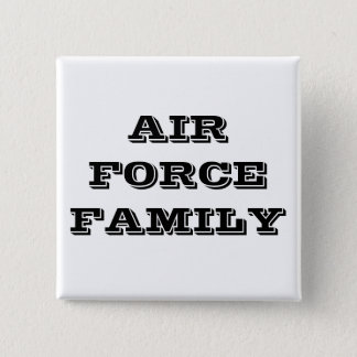 Button Air Force Family