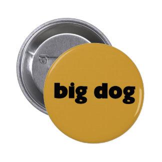 "Button ""big dog """