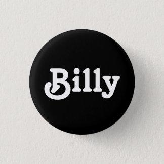 Button Billy