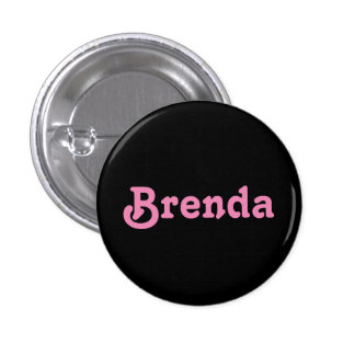 Button Brenda