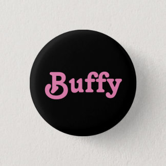 Button Buffy