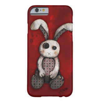 Button Bunny Barely There iPhone 6 Case