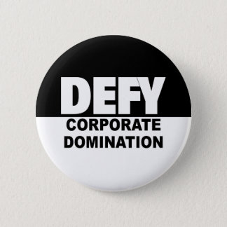 BUTTON defy corp domination