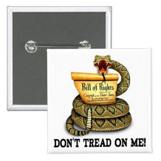 button - Don t Tread On Me