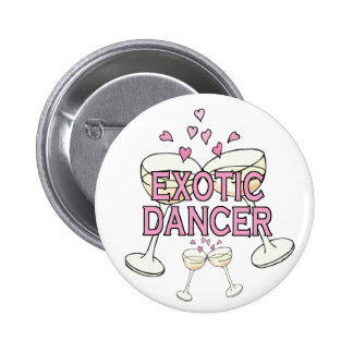 Button Exotic Dancer