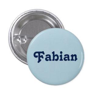 Button Fabian
