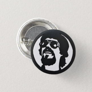 """Button for clothes 'Raul Seixas """""""