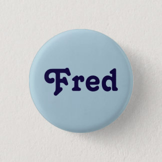 Button Fred
