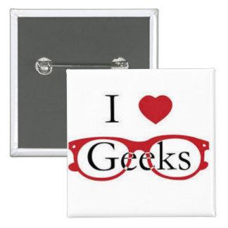 button I love nerds