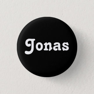 Button Jonas
